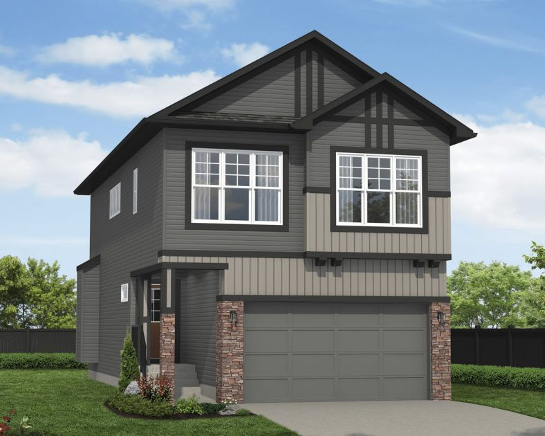 Excel Homes located at Calgary, Alberta