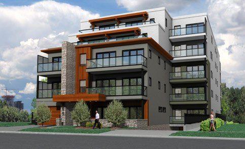 Hearthstone Ltd. located at Calgary, Alberta