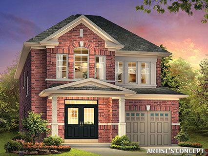 Paradise Developments located at Markham, Ontario