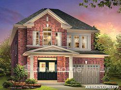 Paradise Developments head office location in Markham, Ontario