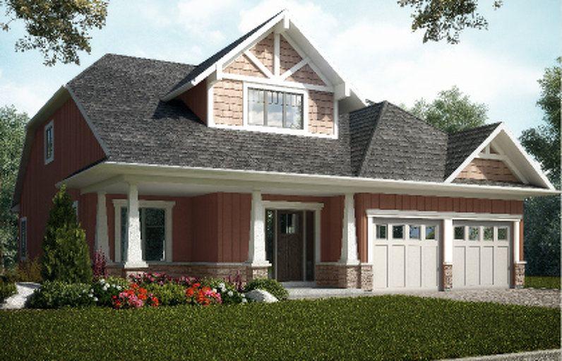 Dunsire Developments located at Burlington, Ontario