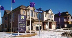Cityview Homes head office location in Concord, Ontario