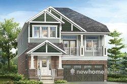 Mattamy Homes head office location in Oakville, Ontario