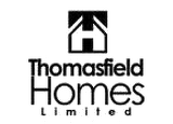 Thomasfield Homes Limited new homes in Burgessville, Ontario
