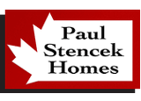 Paul Stencek Homes new homes in Waterloo, Ontario