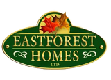 Eastforest Homes new homes in Simcoe, Ontario