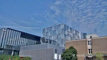 Lazaridis Quantum-Nano Centre
