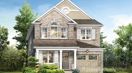 Mattamy Homes New Developments