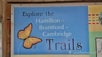 Hamilton-Brantford-Cambridge Trails