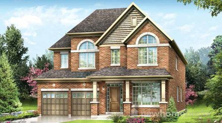 New Home Builders In Orangeville