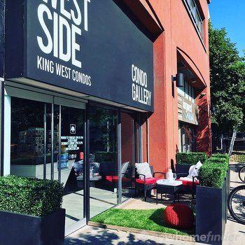 Westside Sales Centre
