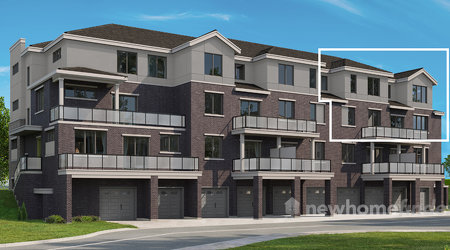 Seaton taunton in pickering ontario plans prices for New home builders in pickering