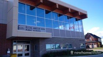 Ecole Arbour Vista Public School