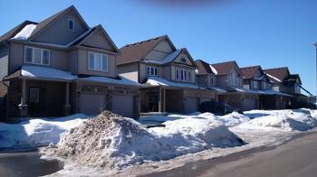 Stunning Homes!