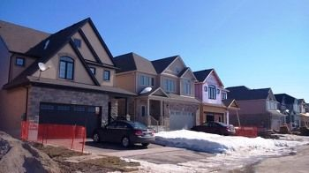 Nice homes! Lucky new owners!