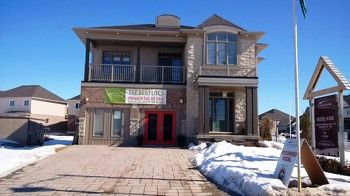 Cityview Model Home - March 12