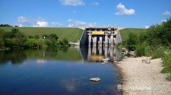 Guelph Lake Dam