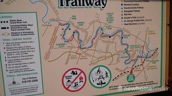 Walter Bean Trailway