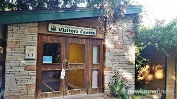 Crawford Lake Visitors Centre