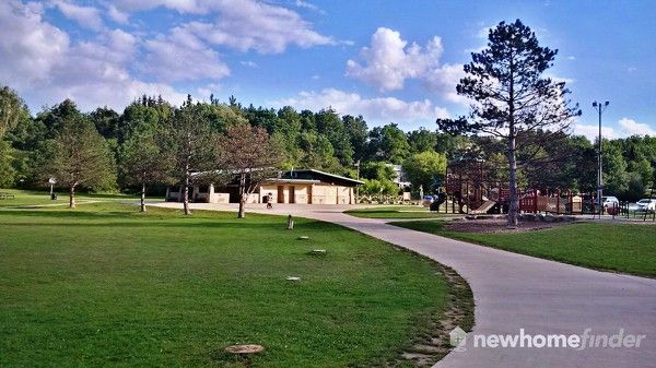 Lowville Park and Facilities