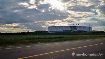 Mattamy National Cycling Centre hosts 2015 Pan Am Games