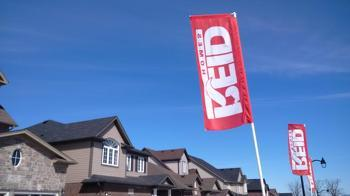 Proud Reid Flags