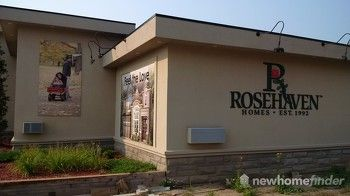 Rosehaven's Presentation Centre