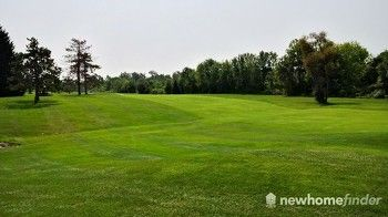 Caledon Country Club course