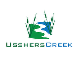 New homes at Usshers Creek development by Granite Homes in Ariss, Ontario