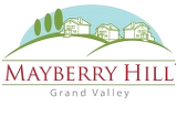 Mayberry Hill new home development by Thomasfield Homes Limited in Guelph