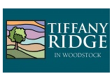 Tiffany Ridge new home development by Thomasfield Homes Limited in Woodstock, Ontario