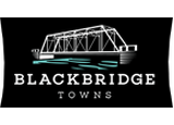 Blackbridge Towns new home development by Granite Homes in Cambridge