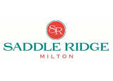 Saddle Ridge by Starlane Home Corporation in Milton