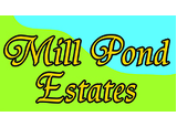 New homes at Mill Pond development by BGS Homes in Norwood, Ontario