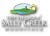 The Villages of Sally Creek new home development by Claysam Homes in Woodstock