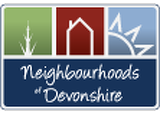 Neighbourhoods of Devonshire new home development by Claysam Homes in Woodstock, Ontario