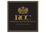 Royal Oakville Club new home development by Fernbrook Homes in Oakville