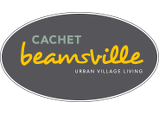 New homes at Cachet Beamsville development by Cachet Estate Homes in Beamsville, Ontario