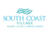 South Coast Village new home development by Marz Homes in Crystal Beach