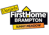 FirstHome Brampton Sunny Meadow by Daniels Homes in Milton