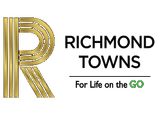 New homes at Richmond Towns development by Ideal Developments in Richmond Hill, Ontario