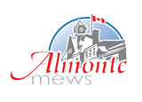 New homes at Almonte Mews development by Park View Homes in Almonte, Ontario