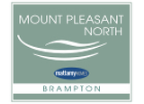 Mount Pleasant North new home development by Mattamy Homes in Brampton