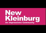 New homes at New Kleinburg development by Paradise Developments in Kleinburg, Ontario