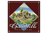Grandville new home development by Eastforest Homes in Paris