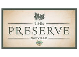 The Preserve new home development by The Remington Group in Oakville