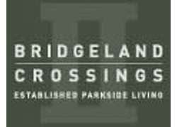 Bridgeland Crossings new home development by Apex Cityhomes in Calgary, Alberta