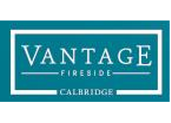 Vantage Fireside new home development by Calbridge in Cochrane, Alberta
