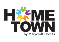 Hometown new home development by Marycroft Homes in Guelph, Ontario