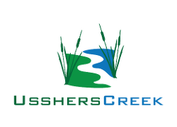 Usshers Creek new home development by Granite Homes in Ariss, Ontario